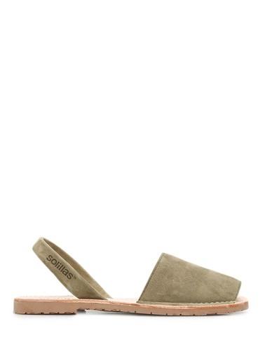 SOLILLAS Sandalet
